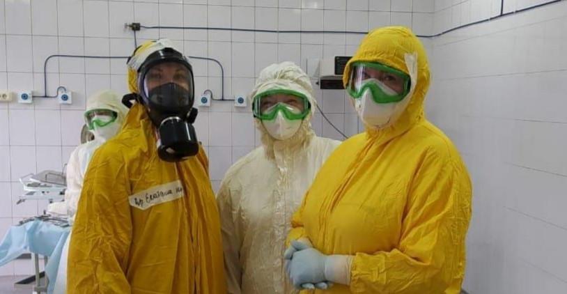 Вирусолог заявил о необычном сценарии распространения коронавируса в России