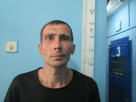 В Кузбассе разыскивается подозреваемый в совершении преступления