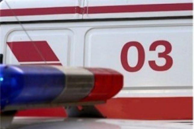 """В Кузбассе водитель сбил женщину с ребенком на """"зебре"""""""