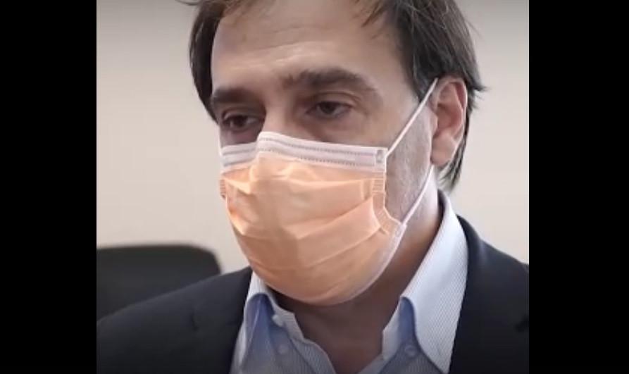 Замгубернатора Кузбасса назвал одну из причин роста заболеваемости коронавирусом