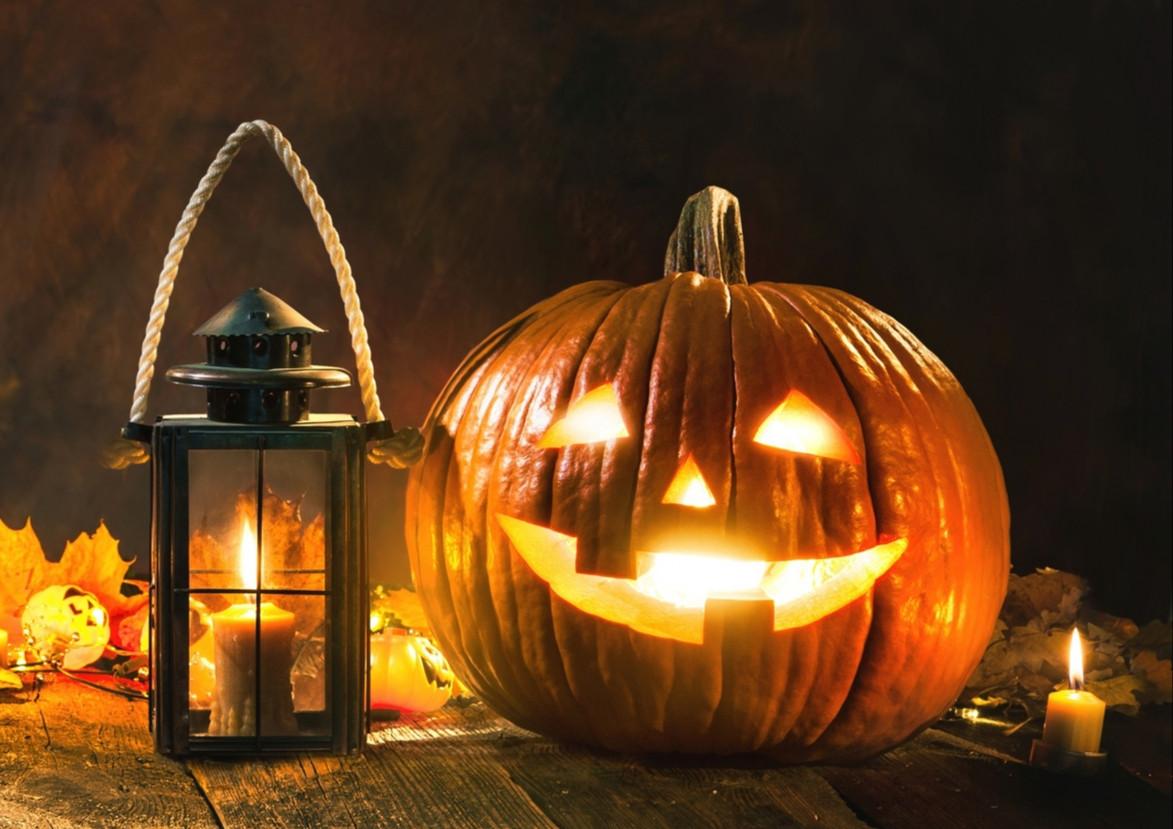 В Прокопьевске в честь Хэллоуина покажут фильм ужасов