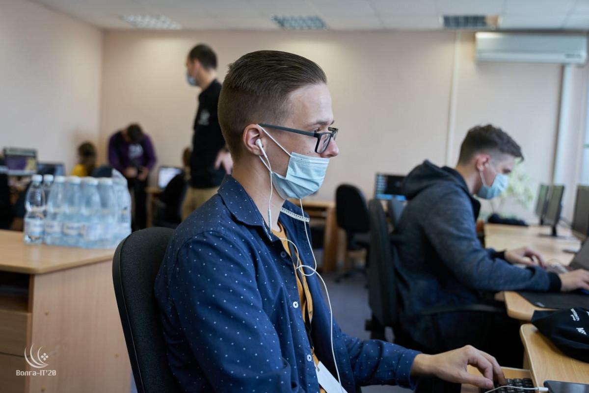 Прокопьевский студент стал финалистом грандиозной цифровой олимпиады