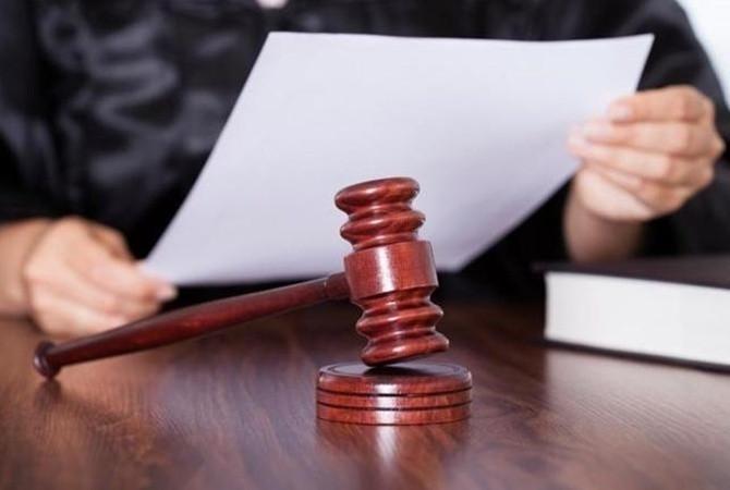Прокопчанин пойдет под суд за то, что ударил полицейского