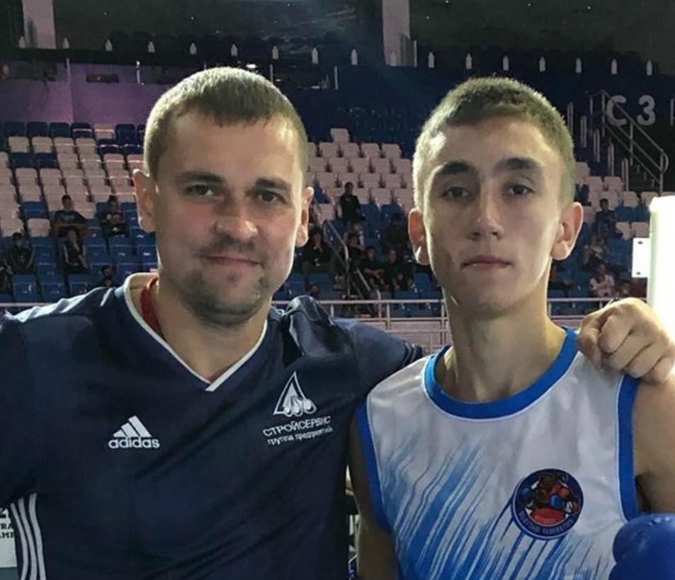 Тайбоксеры Прокопьевска отличились на чемпионате России
