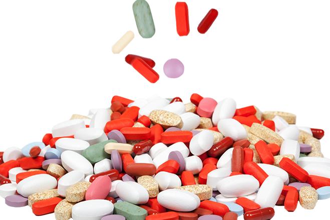 Минздрав Кузбасса отчитался о ситуации с лекарствами в регионе