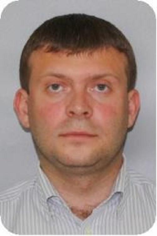 Полиция Кузбасса разыскивает подозреваемого в совершении преступления