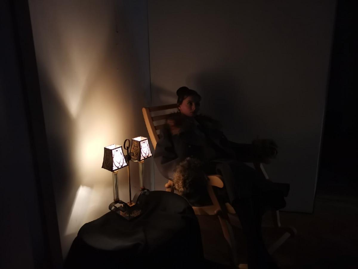 """Прокопьевский драмтеатр предлагает по-новому взглянуть на историю """"маленького человечка"""""""
