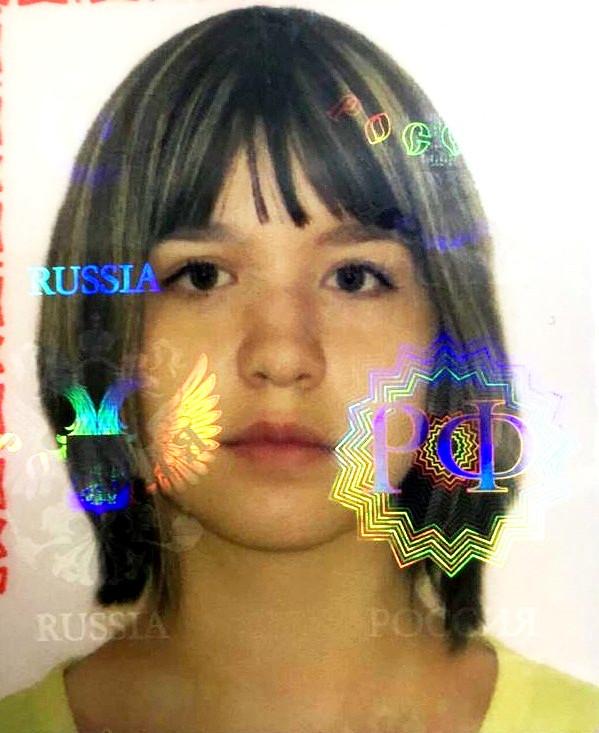 В Кузбассе разыскивают пропавшую без вести школьницу