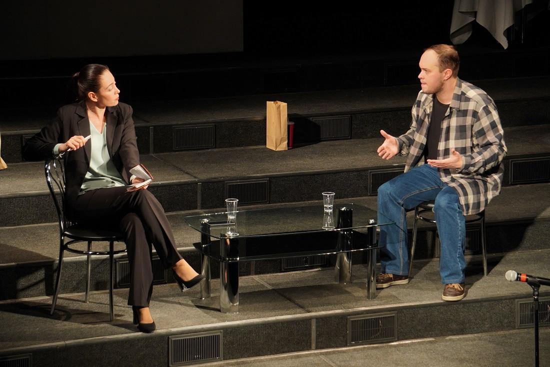 Спектакль прокопьевского драмтеатра оценила московская публика