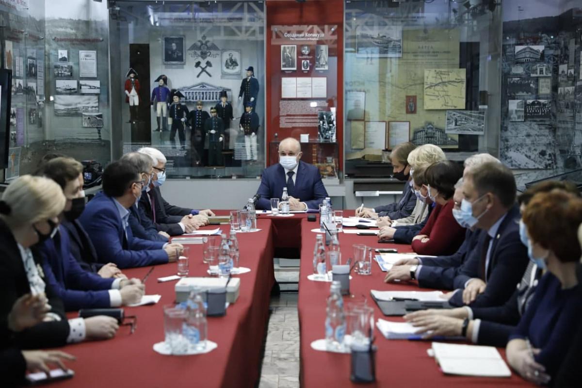 В школах и ВУЗах Кузбасса решено ввести новый предмет