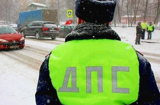 ГИБДД Кузбасса призывает автолюбителей отказаться от поездок на личном транспорте