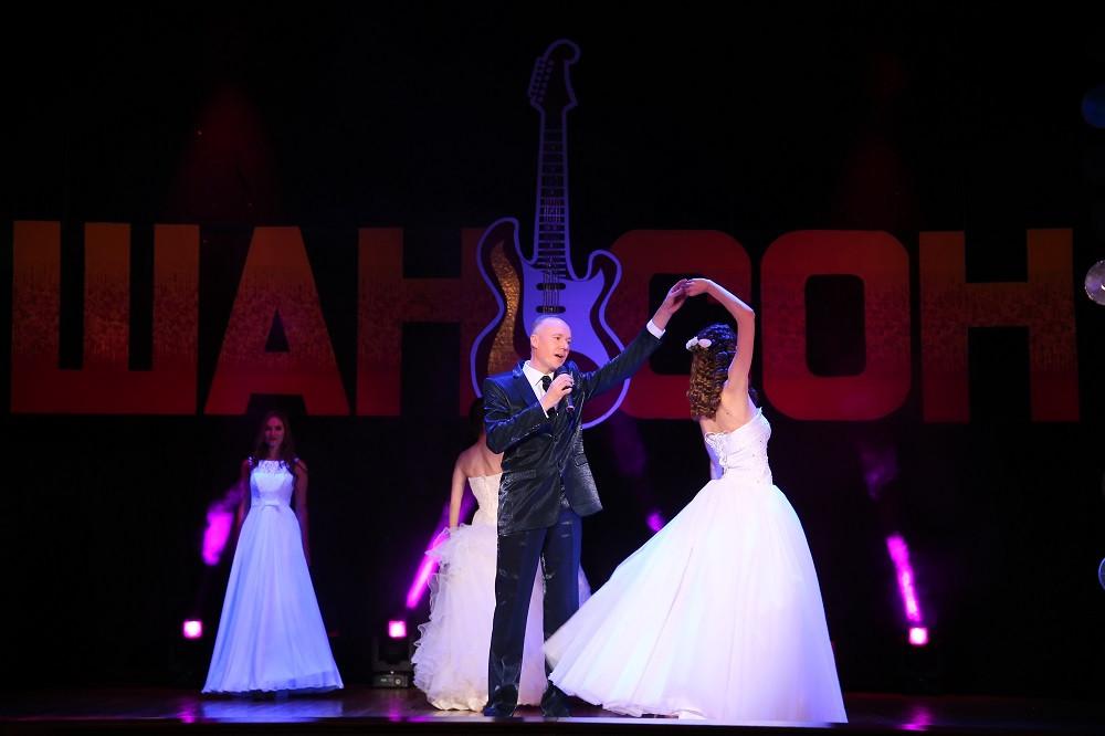 В Прокопьевске состоится 13-ый фестиваль шансона