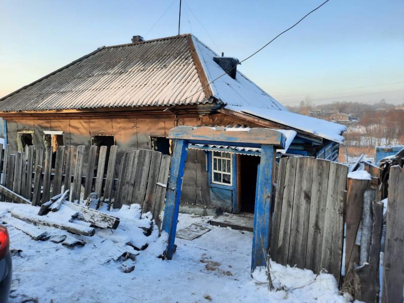 Прокопчанин получил в наследство дом с баней и неожиданно лишился имущества