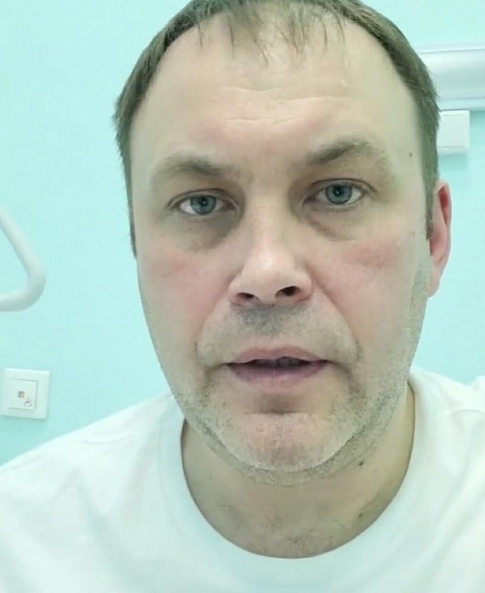 Глава Кемерова госпитализирован с серьезной травмой