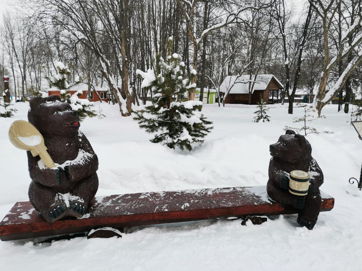 Прокопьевск претендует на благоустройство общественной территории по федеральной программе