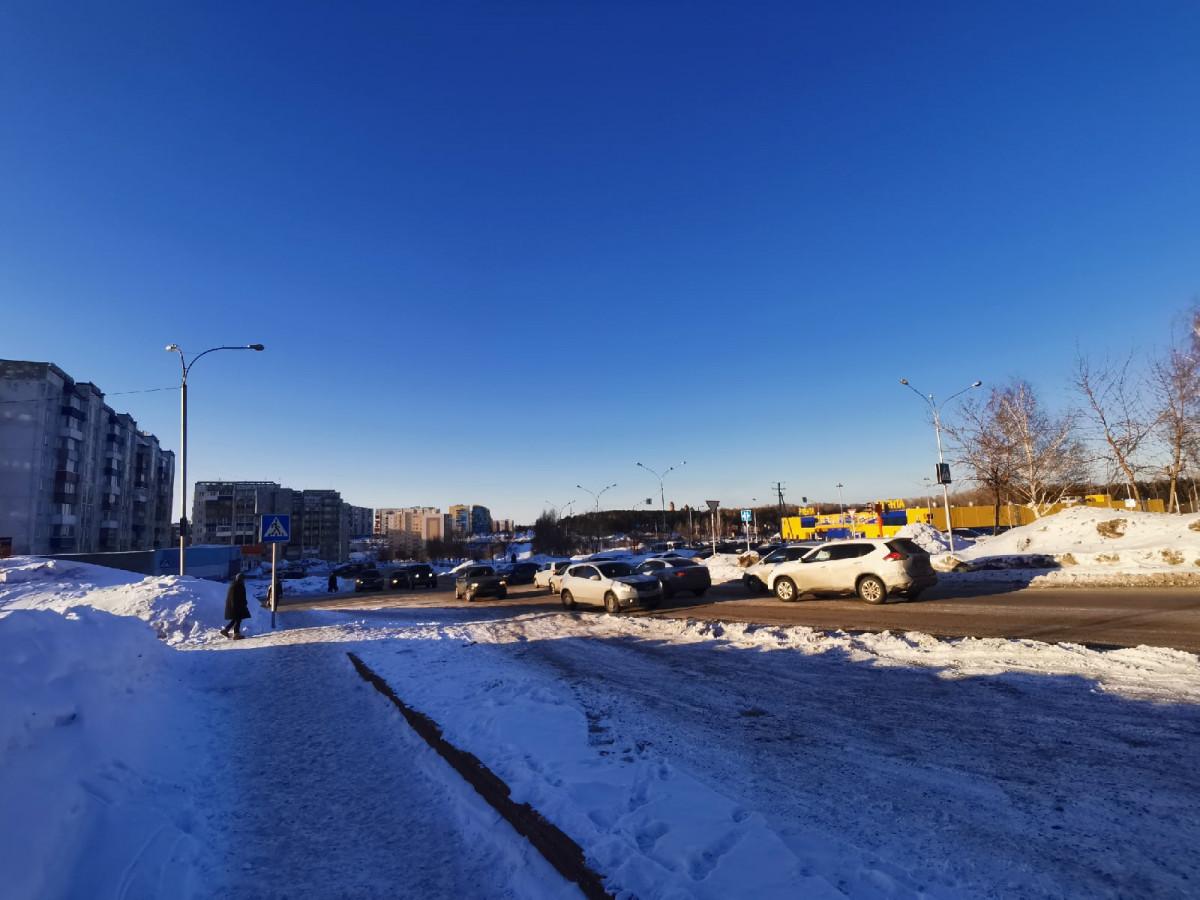 Кто тут главный: в Прокопьевске изменят направление главной дороги на перекрестке