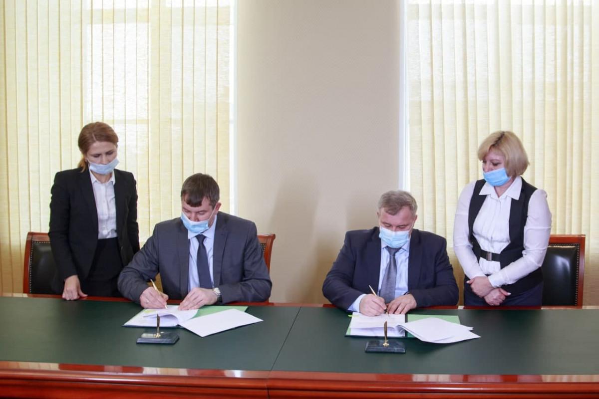 Соглашение о повышении зарплаты работникам угольных предприятий подписано в Кузбассе
