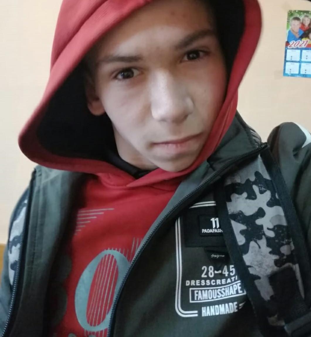 В Прокопьевске пропал без вести несовершеннолетний