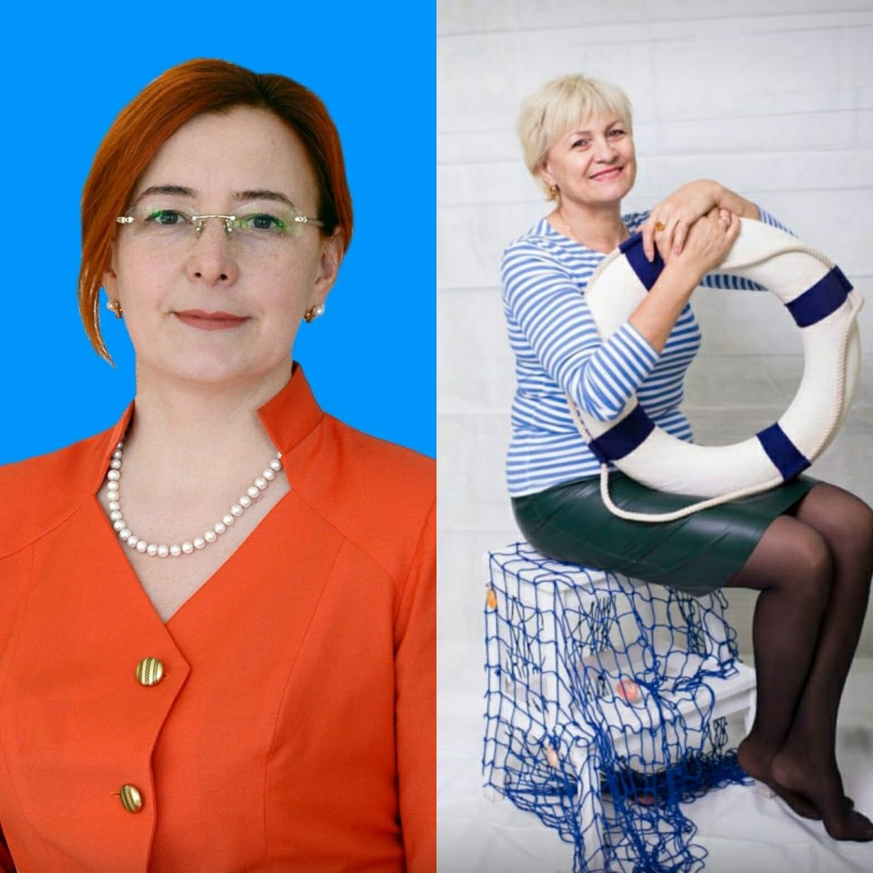 Два прокопьевских педагога победили на международном конкурсе профмастерства
