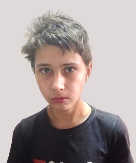 Помогите розыск! В Прокопьевске пропал без вести 15-летний подросток