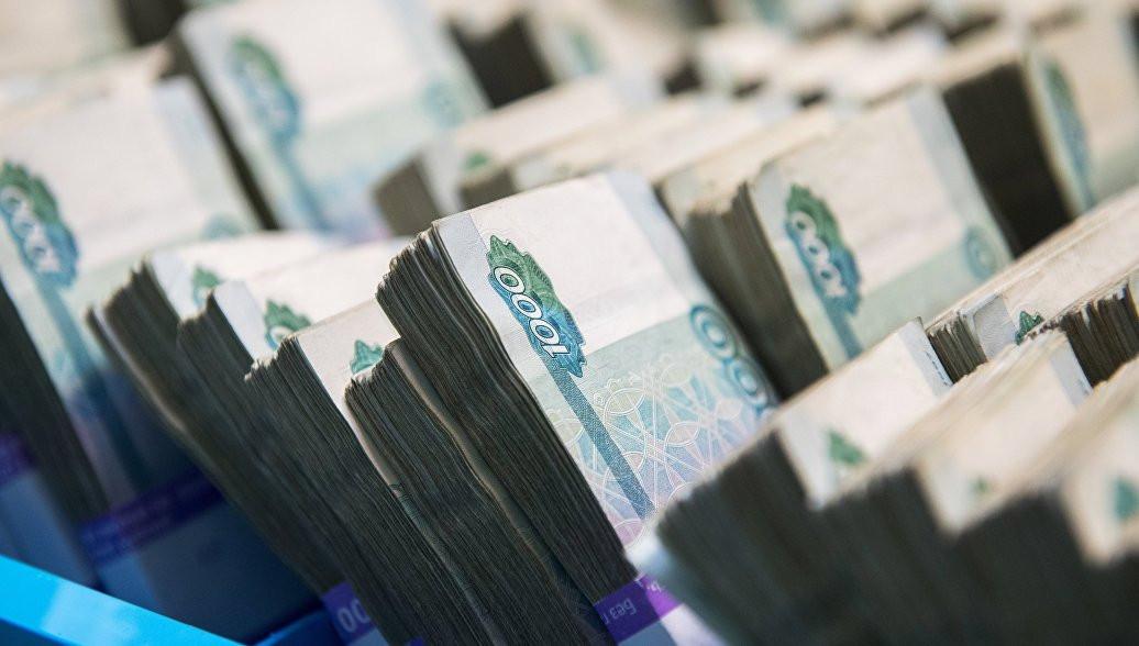 В Прокопьевске горожанка оформила кредит на 5 млн и отдала деньги мошенникам