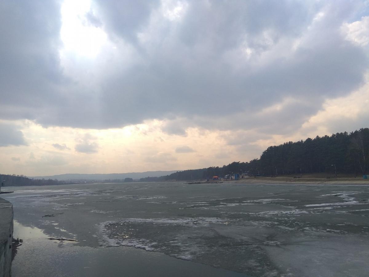 Синоптики: днем возможен мокрый снег