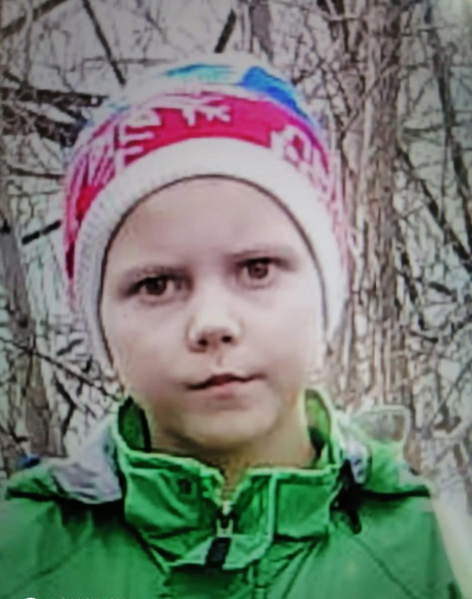 В Прокопьевске пропал без вести 9-летний мальчик