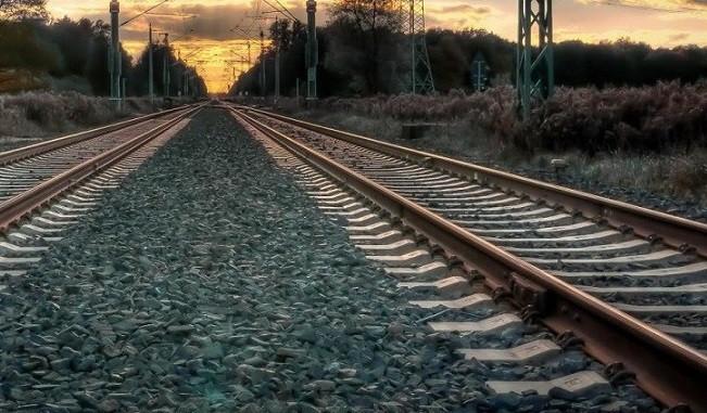 В Кузбассе на железной дороге погиб житель Новосибирской области