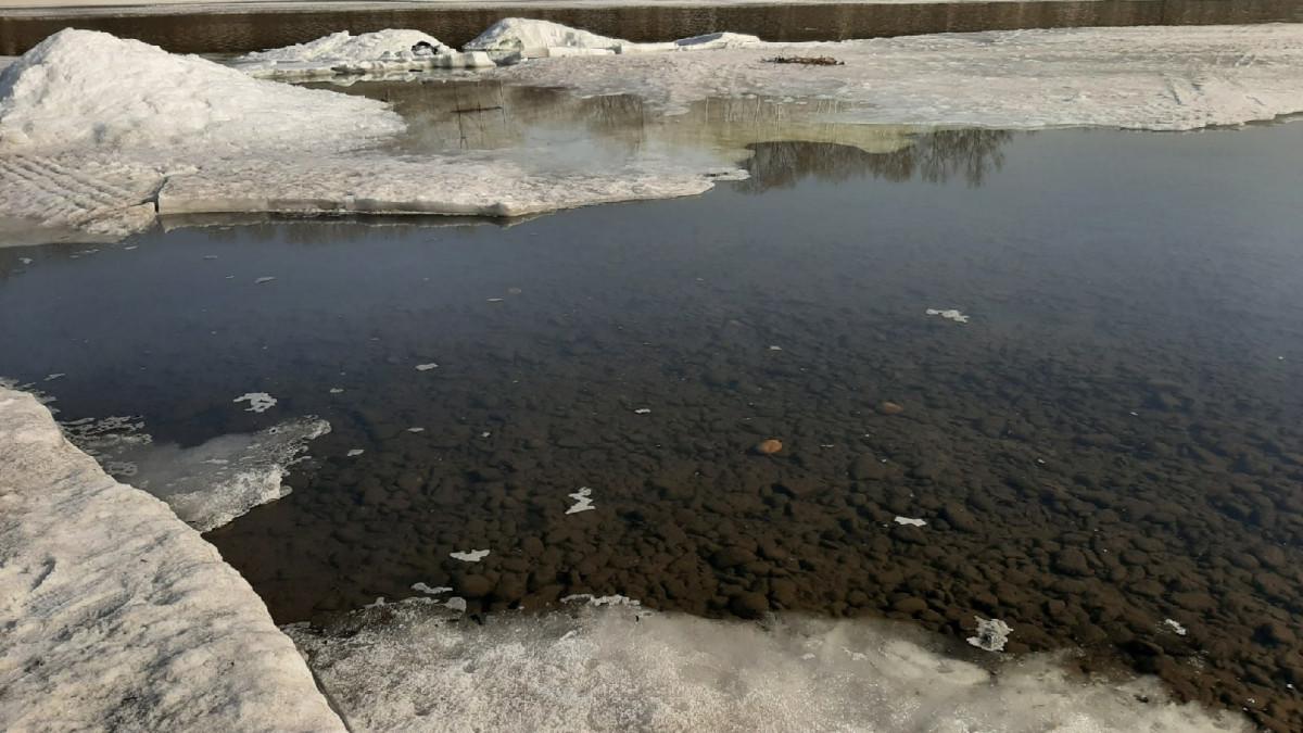 В Прокопьевске двое детей утонули в искусственном водоеме