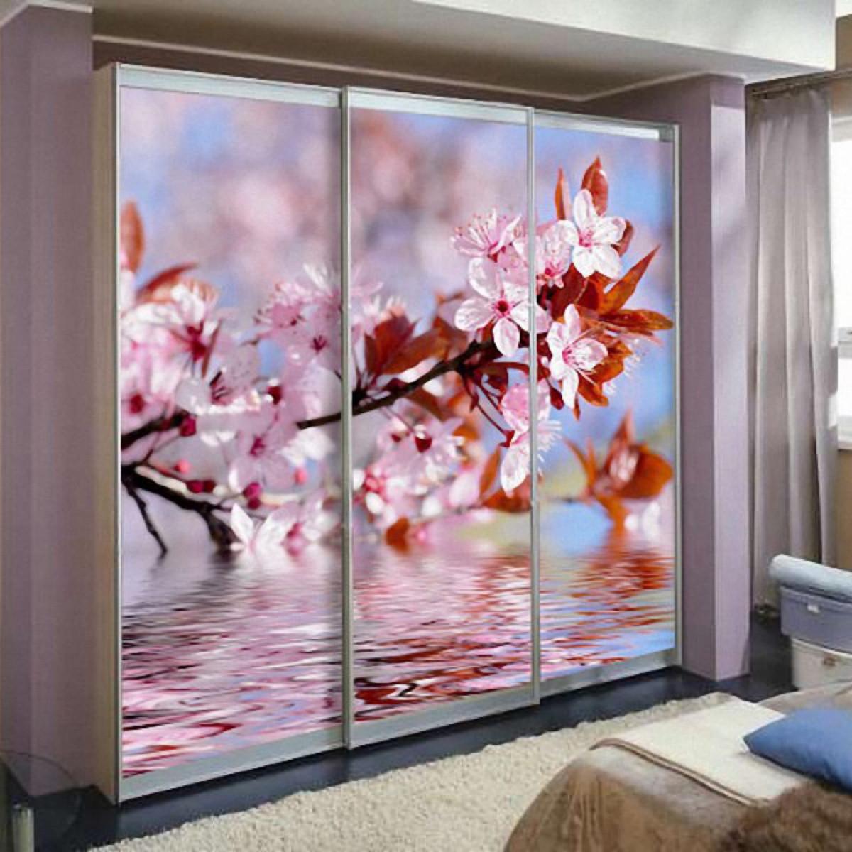 ФОТОПЕЧАТЬ на стекле и мебельных фасадах