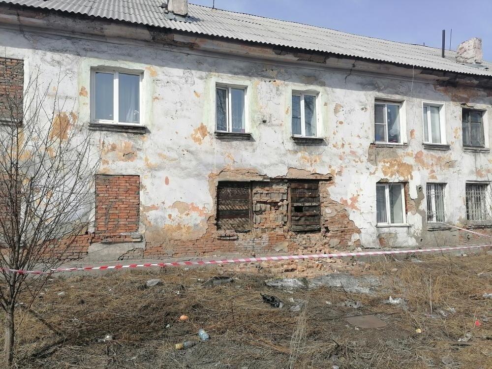 СК: возбуждено уголовное дело по факту ненадлежащего исполнения должностными лицами администрации Прокопьевска своих обязанностей