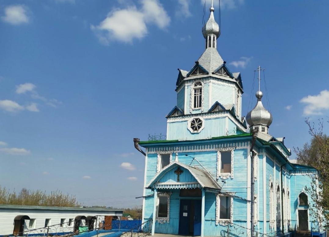 В Прокопьевске пройдут пасхальные богослужения