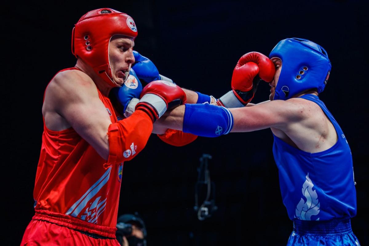 На чемпионате России по тайскому боксу кузбассовцы показали высококлассную подготовку