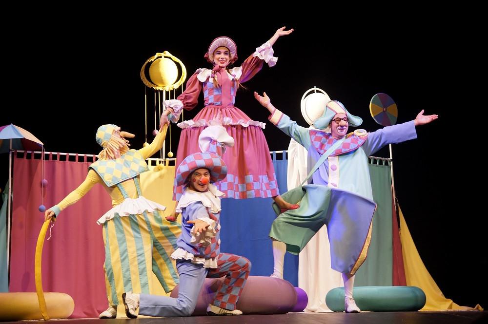 В драмтеатре Прокопьевска состоится прощальный показ детского спектакля-долгожителя