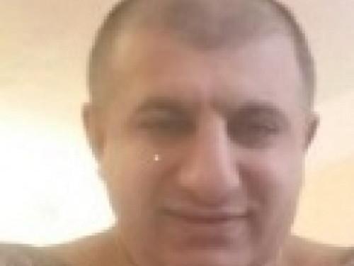 Помогите розыску! В Кузбассе может находиться подозреваемый в совершении преступления
