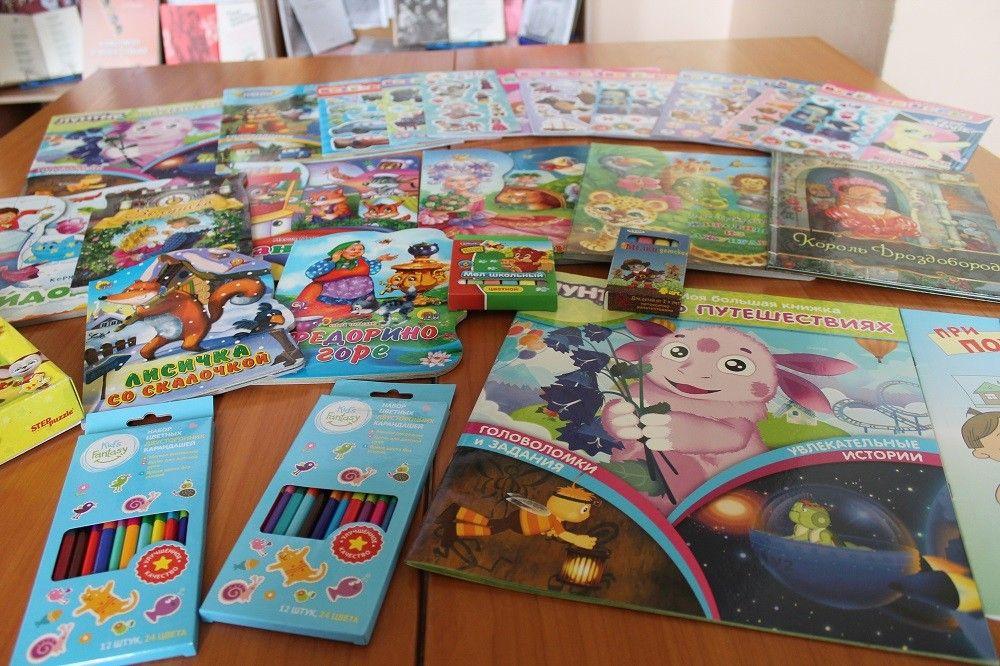 В Прокопьевске состоятся праздники в честь открытия летних читальных залов