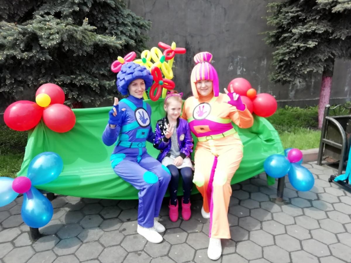 Как Прокопьевск будет отмечать День защиты детей: праздничная программа