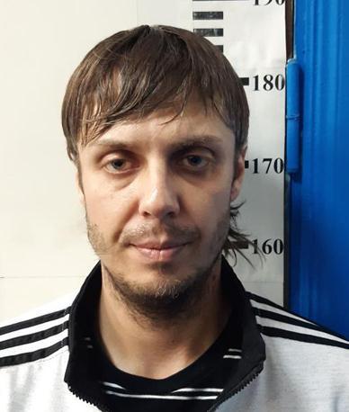 Полиция разыскивает кузбассовца, совершившего особо тяжкое преступление