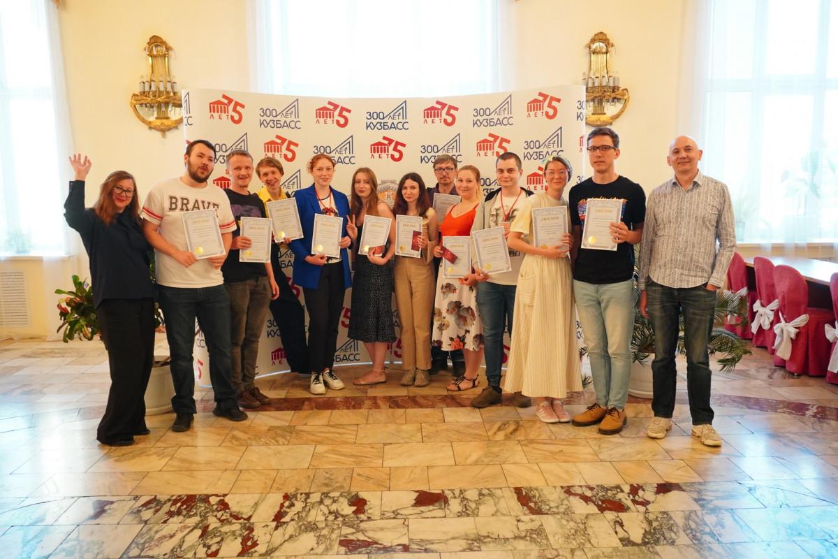 13 дипломированных театральных блогеров появились в Прокопьевске
