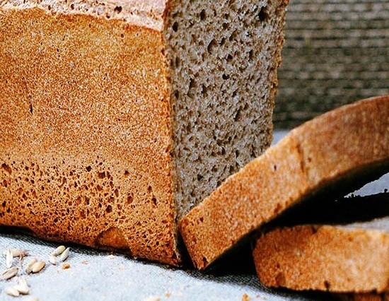Специалисты рассказали, какой хлеб поражает картофельная болезнь