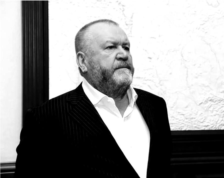 Скончался известный кузбасский бизнесмен Александр Щукин