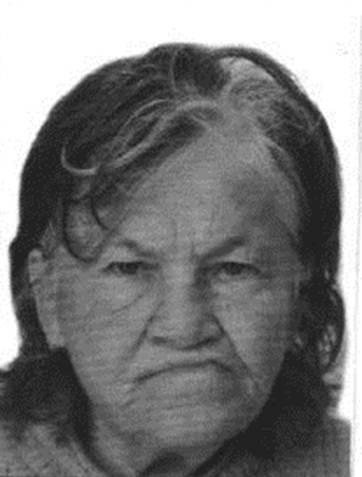 В Кузбассе пропала без вести пенсионерка, страдающая потерей памяти