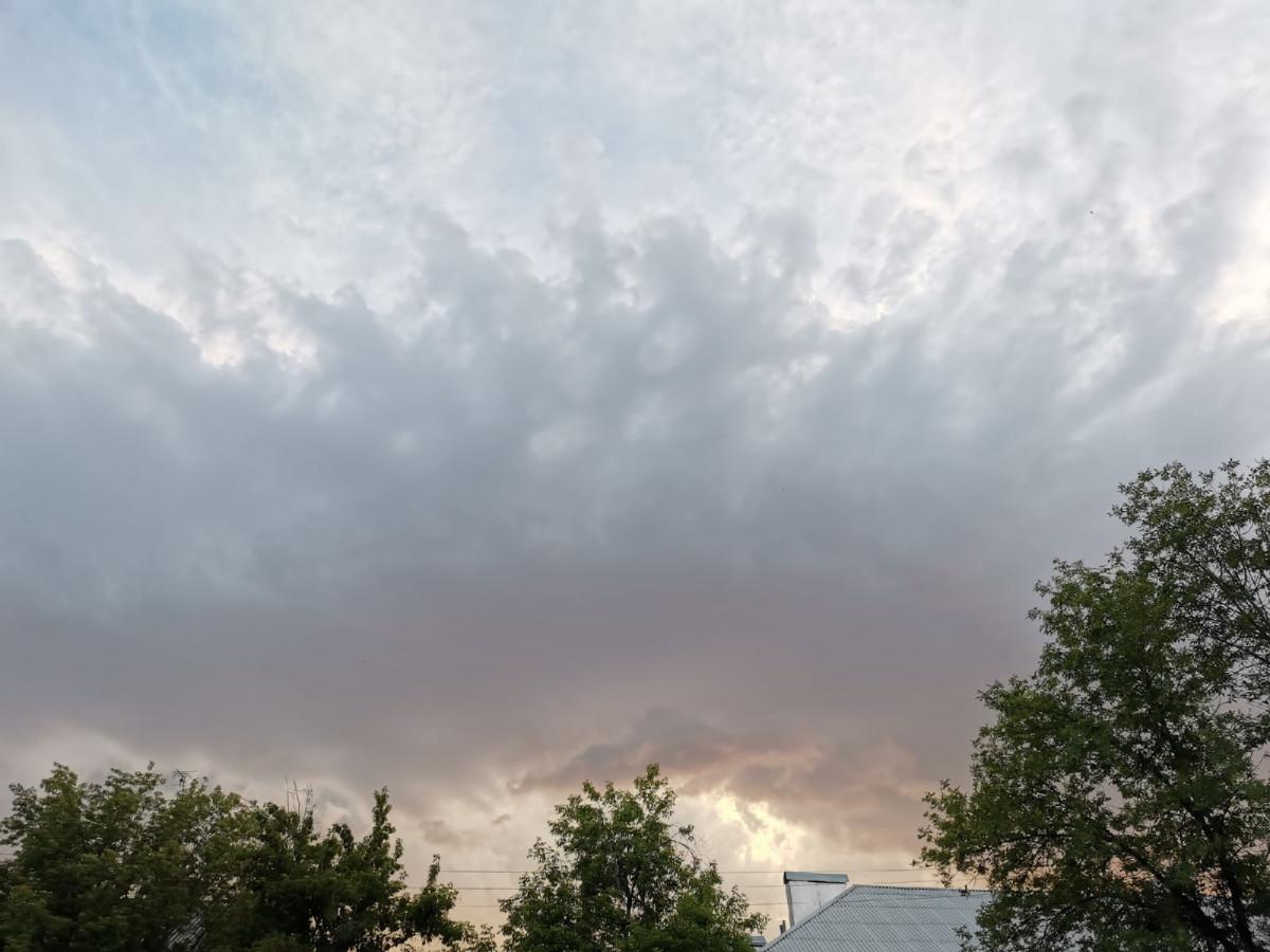 Синоптики: ожидается аномально жаркая погода