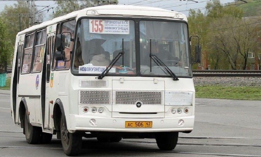 Автобусный маршрут №155 начал обслуживать новый перевозчик: расписание