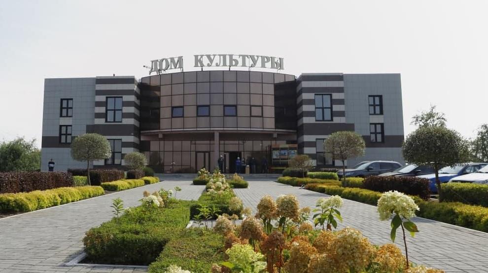 Сергей Цивилев оценил перспективы развития поселка Трудармейский Прокопьевского округа