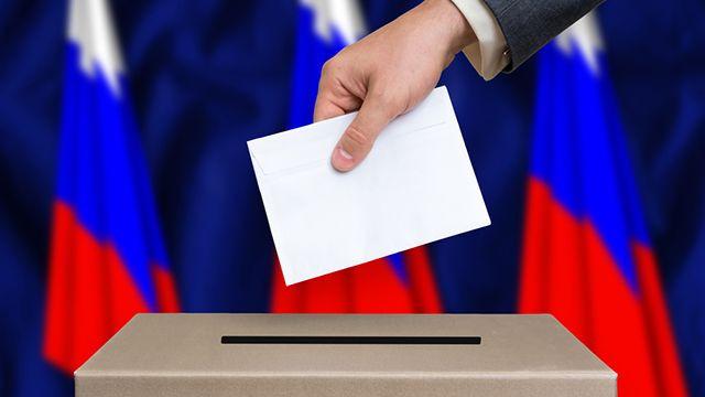 1928 кузбассовцев досрочно проголосовали на выборах в Госдуму