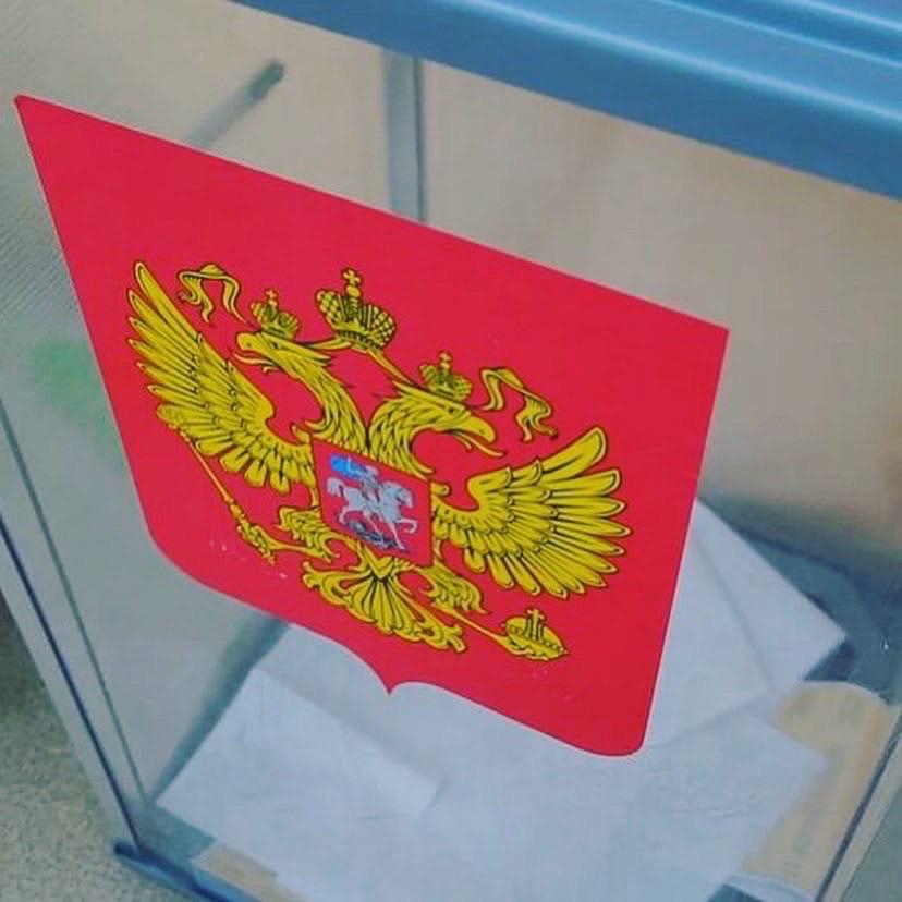 Выборы-2021: в Прокопьевске начали работу избирательные участки