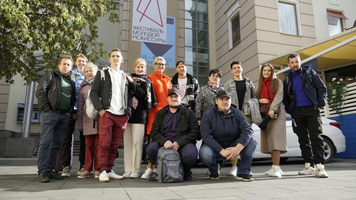 Спектакль прокопьевского драмтеатра вошёл в число лучших на фестивале «Артмиграция»