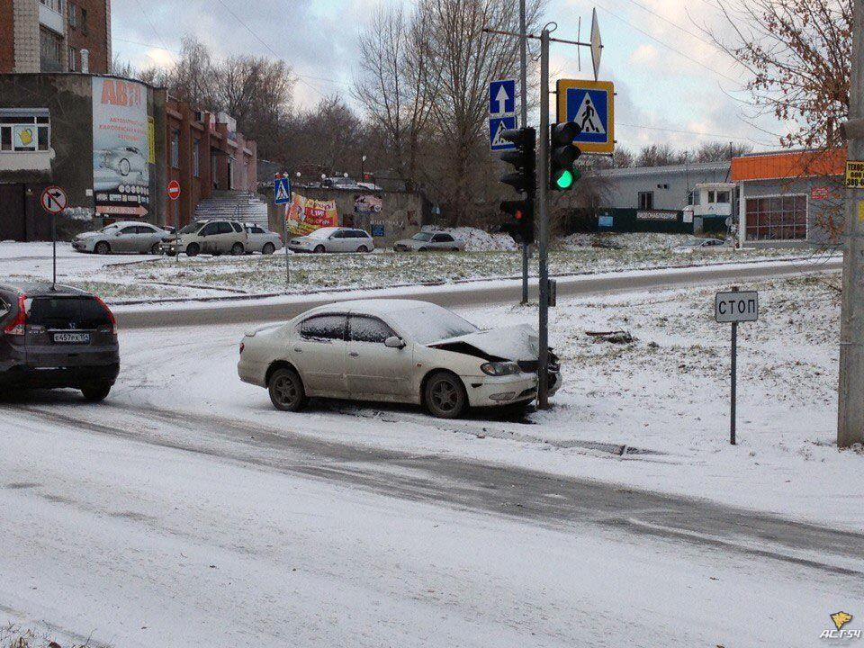 Сегодня в Новосибирске День жестянщика: прокопчанам стоит подготовится к сюрпризам погоды (фото)