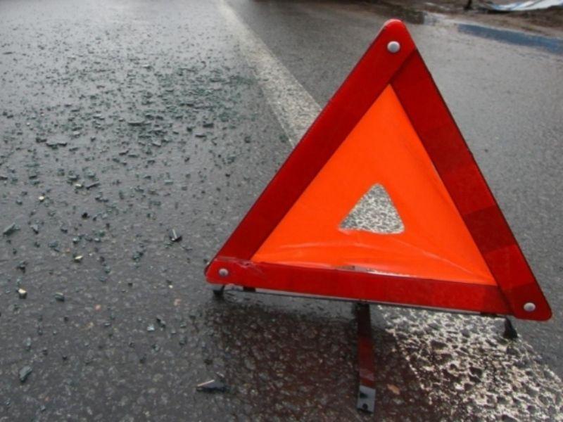 В Прокопьевске за сутки произошло более 20 ДТП